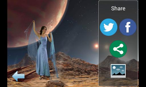 Green Screen Pro - Chroma Key screenshot 7