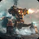 Real Mech Robot - Steel War 3D file APK Free for PC, smart TV Download