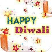 Diwali GIF & ? Greetings Card Collection.