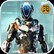 Robots War Fighting 2017 (game)