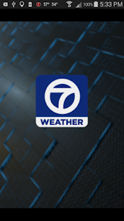 KLTV StormTracker 7 Weather - screenshot thumbnail