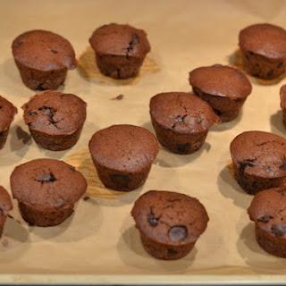 Amazing Flourless Sweet Potato Healthy Brownies.