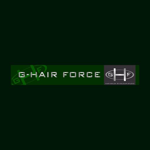 G-Hair Force