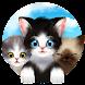 萌貓來了 - Androidアプリ