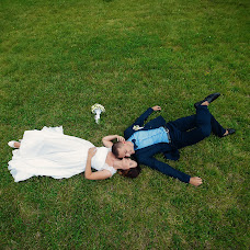 Wedding photographer Oleh Kolos (koleh). Photo of 25.03.2018