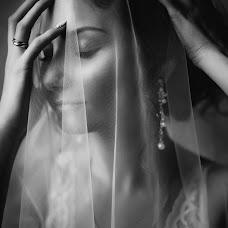 Wedding photographer Andrey Tertychnyy (anreawed). Photo of 21.02.2017