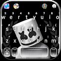 Dj Music Cool Man Keyboard Theme icon
