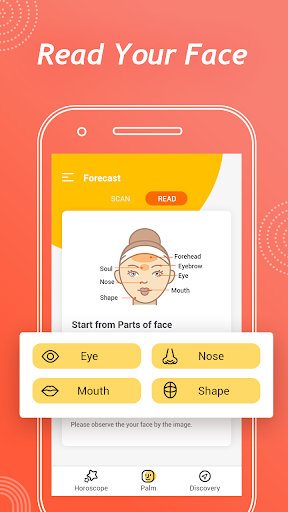 Face Secret – Face Reading, Beauty Scan, Horoscope for PC