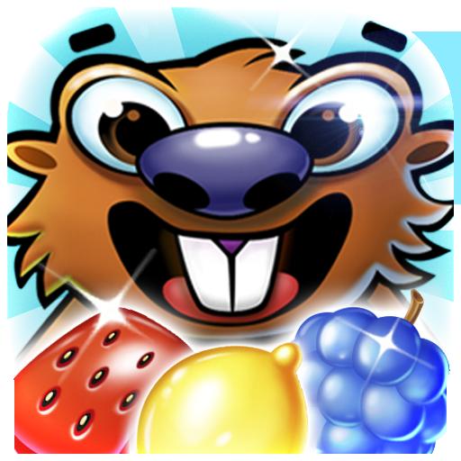 タンブル・ジャングル - ザ・マッチ3・クエスト 休閒 App LOGO-硬是要APP