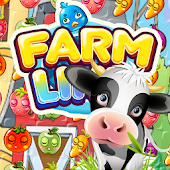 Happy Farm Village Adventure