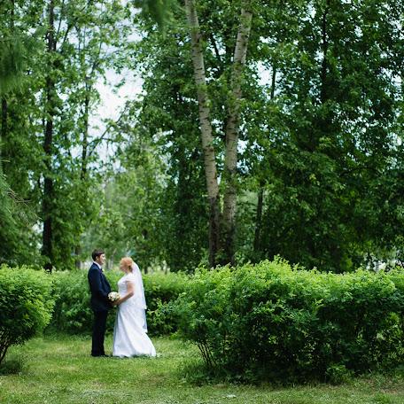 Wedding photographer Aleksandr Bazhanov (bazhanov). Photo of 12.06.2015