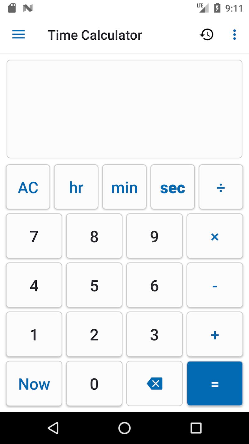 NT Calculator - Extensive Calculator Pro Screenshot 4