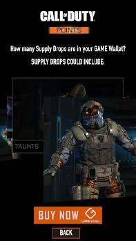 Call of Duty Black Ops III Pts