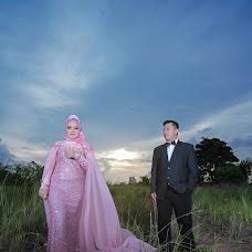 Wedding photographer Indra Alvieno (DjourneyPhoto). Photo of 14.11.2017