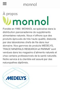 Monnol- screenshot thumbnail
