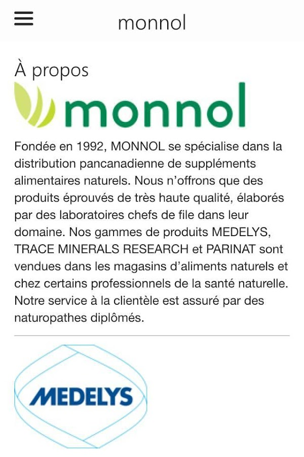 Monnol- screenshot