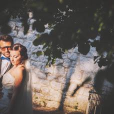 Wedding photographer Roberto de Rensis (derensis). Photo of 25.09.2014