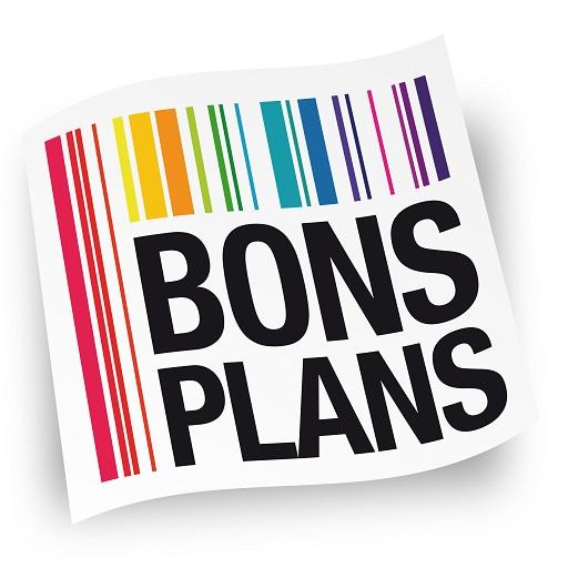 Max de bons plans Icon