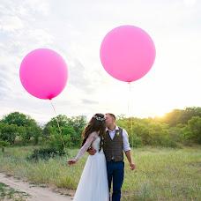 Wedding photographer Aleksandr Fedorenko (Alexfed34). Photo of 12.09.2018