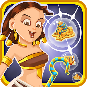 Pharaoh Saga Rune Crush for PC and MAC