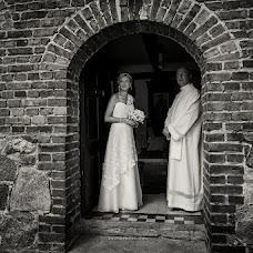 Wedding photographer Tomasz Grundkowski (tomaszgrundkows). Photo of 03.12.2018