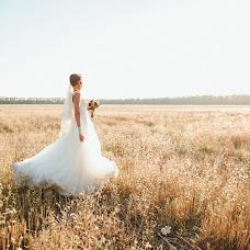 Wedding photographer Kirill Chernorubashkin (CheKV). Photo of 11.03.2018