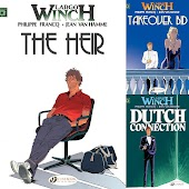Largo Winch (english version)
