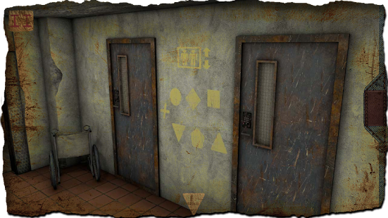 Bunker: Room Escape- screenshot thumbnail