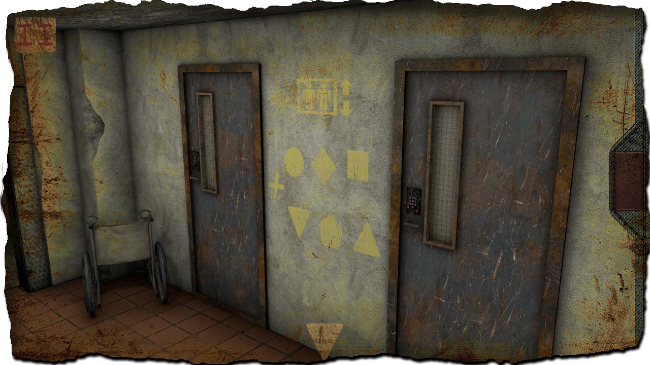 Bunker: Room Escape- screenshot