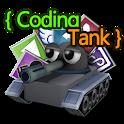 Coding Tank (Coding Game) - Start Coding icon