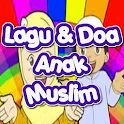 Lagu & Doa Anak Muslim icon