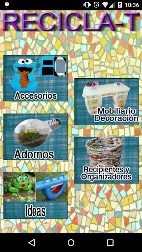 Recicla-te|玩媒體與影片App免費|玩APPs