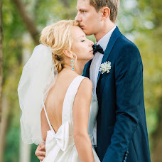 Wedding photographer Andrey Teterin (Palych). Photo of 28.07.2017