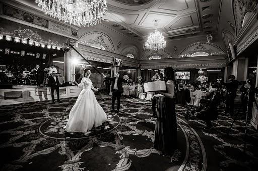 Wedding photographer Tanya Bogdan (tbogdan). Photo of 12.10.2015
