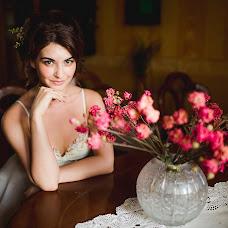 Wedding photographer Ekaterina Pryanichnikova (pryanikate). Photo of 07.08.2016