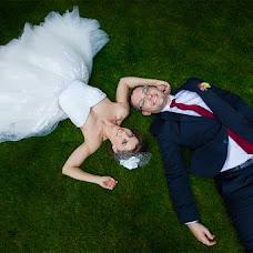Wedding photographer Grzegorz Sztybel (sztybel). Photo of 22.08.2014
