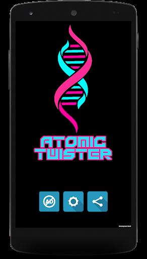 Atomic Twister .6 1