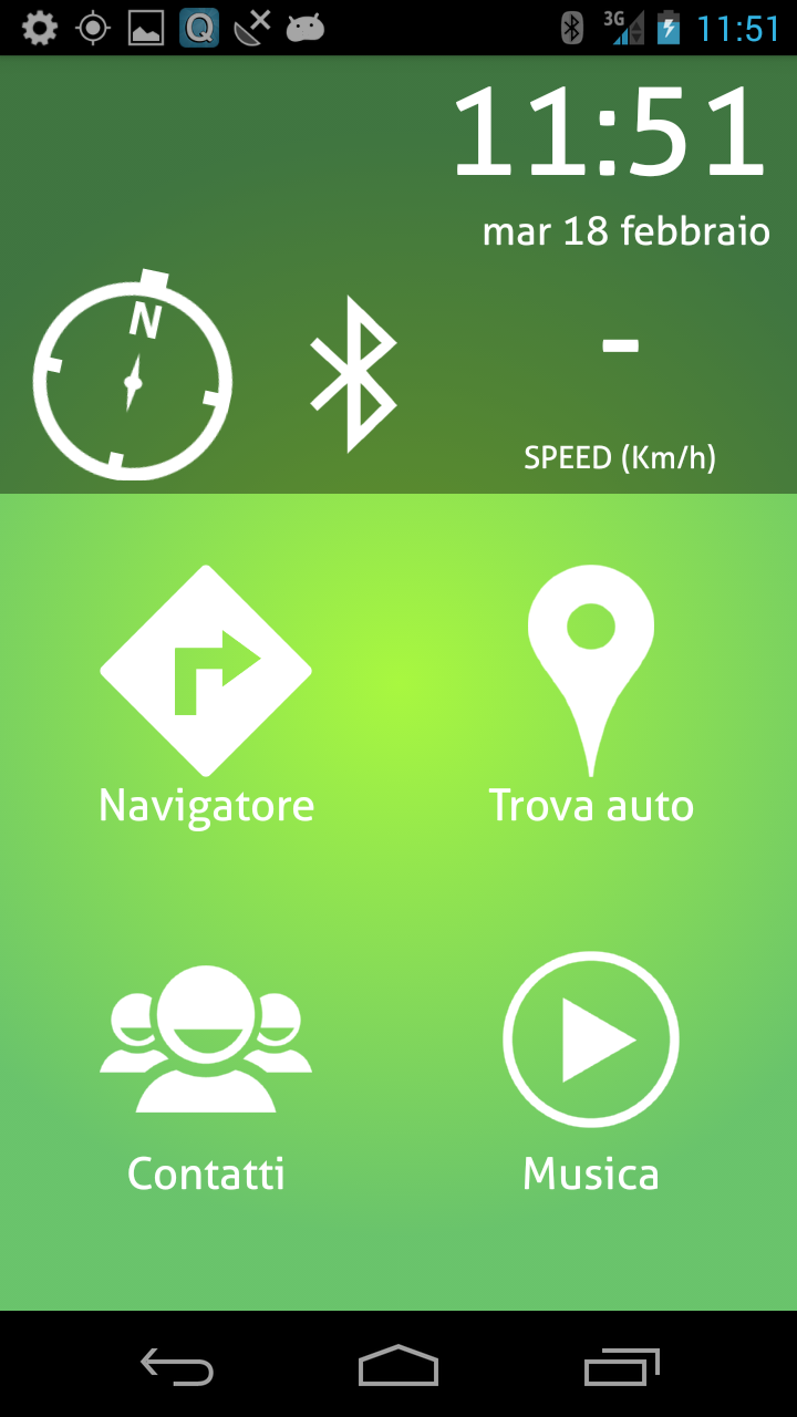 Скриншот Cellularline Genius
