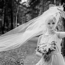 Wedding photographer Anton Korobkov (UnTone). Photo of 14.10.2018