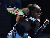 Serena Williams en Sloane Stephens winnen topaffiches op US Open
