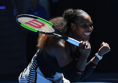 Serena Williams en Sloane Stephens winnen topaffiches op US Open
