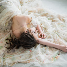 Wedding photographer Liya Shuvalova (LiaIdilia). Photo of 20.06.2018