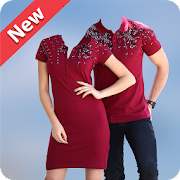 App Twin Couple Photo Suit APK for Windows Phone