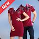 Twin Couple Photo Suit (app)