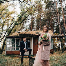 Wedding photographer Maksim Chernyy (blackmax). Photo of 06.12.2018