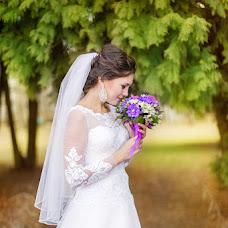 Wedding photographer Anastasiya Barsukova (nastja89). Photo of 29.07.2015