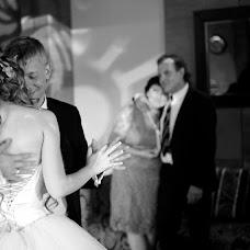 Wedding photographer Nikolay Besedovskiy (nicbesedovskiy). Photo of 04.10.2013