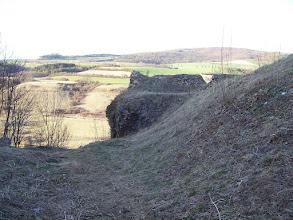 Photo: Tetínský hrad