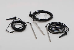 Huntleigh intraoperativ probe 3-pack