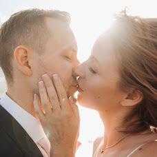 Wedding photographer Denis Zuev (deniszuev). Photo of 03.09.2018